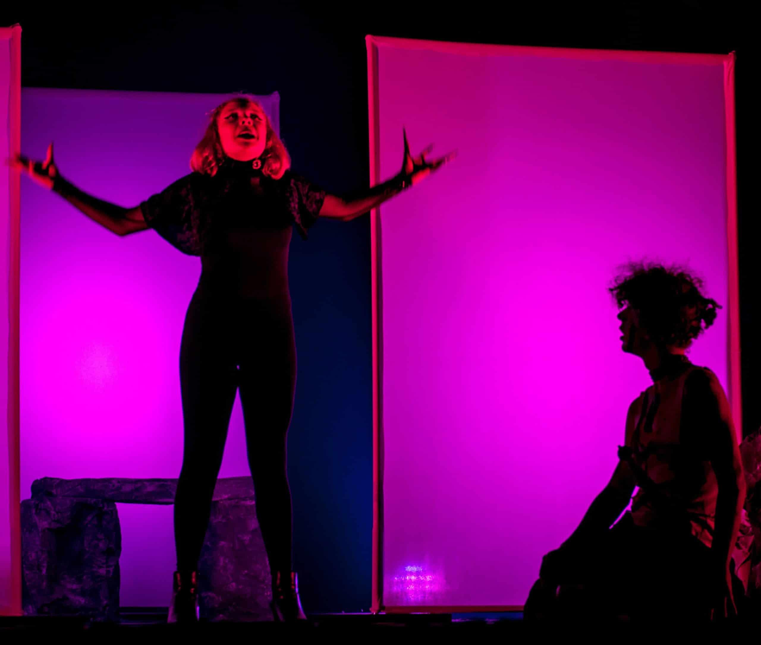 Macbeth Re-Arisen Jenna