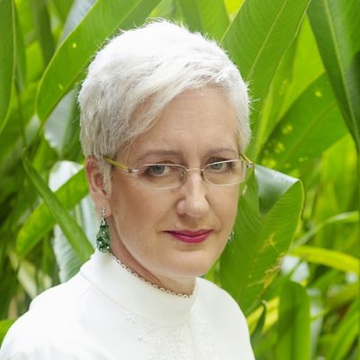 Alison de la Cour - Connect Counselling and Psychotherapy