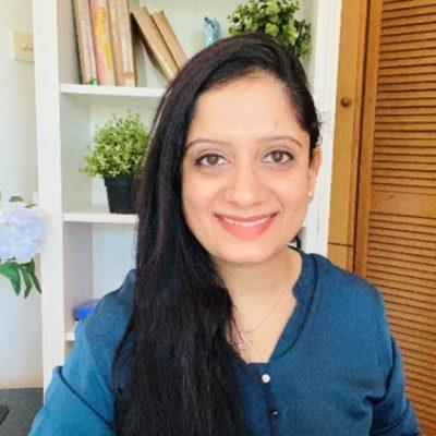 Dr Dharna - Ayurveda Wellness